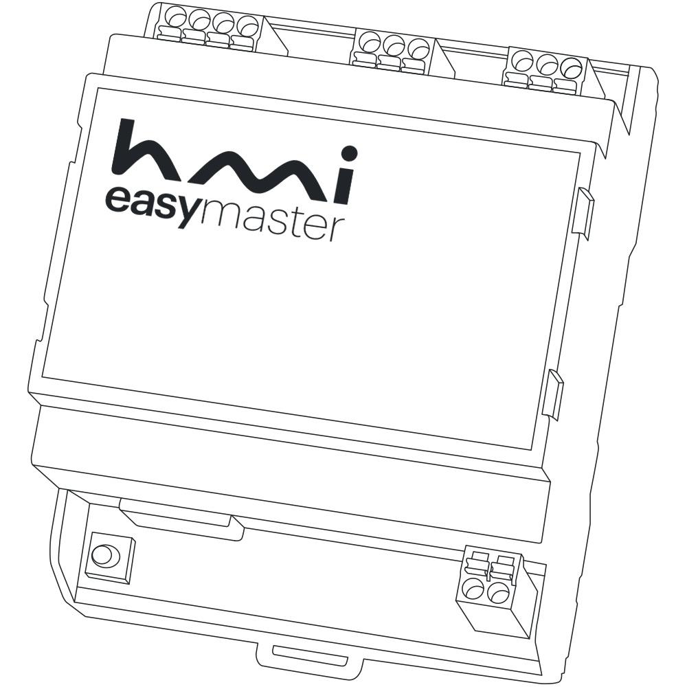 Das Allround-Paket: easymaster®