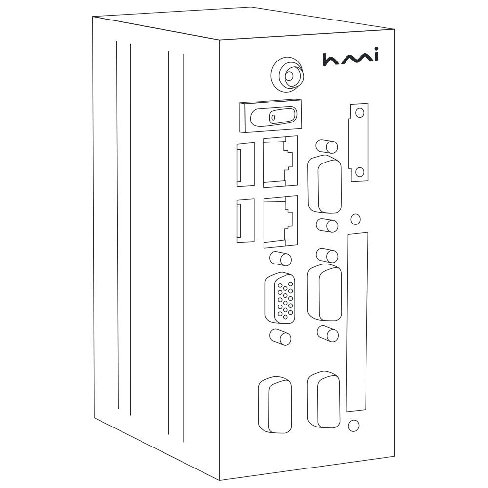 Das Hochleistungs-Paket: easyserver®